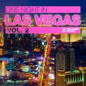 One Night in Las Vegas, Vol. 2 by Various Artists
