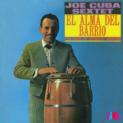 Alma Del Barrio von Joe Cuba