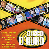 Play & Download Disco d'Ouro by Various Artists | Napster