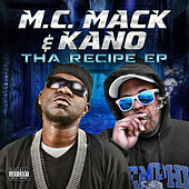 Play & Download Tha Recipe - EP by M.C. Mack | Napster