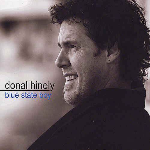 Play & Download Blue State Boy by donal hinely | Napster