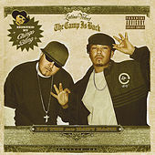 Play & Download The Camp Is Back by Various Artists | Napster