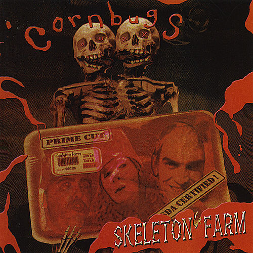 Play & Download Skeleton Farm by Cornbugs | Napster