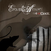 4 O'clock Ep by Emilie Autumn