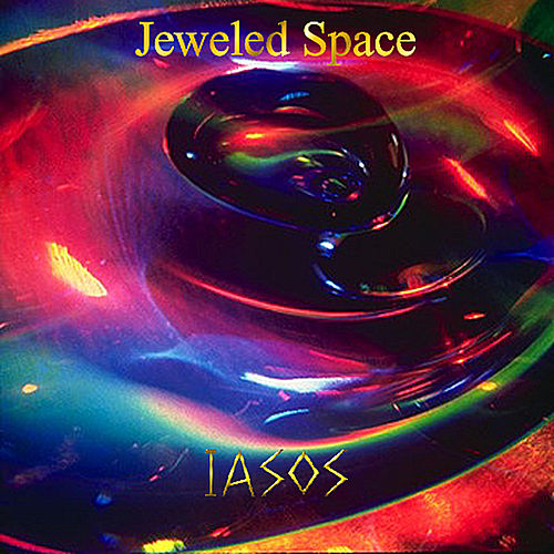 Play & Download Jeweled Space by Iasos | Napster