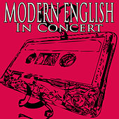 In Concert by Modern English