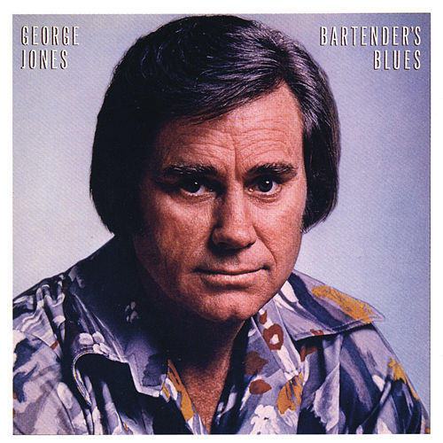 Bartender's Blues by George Jones