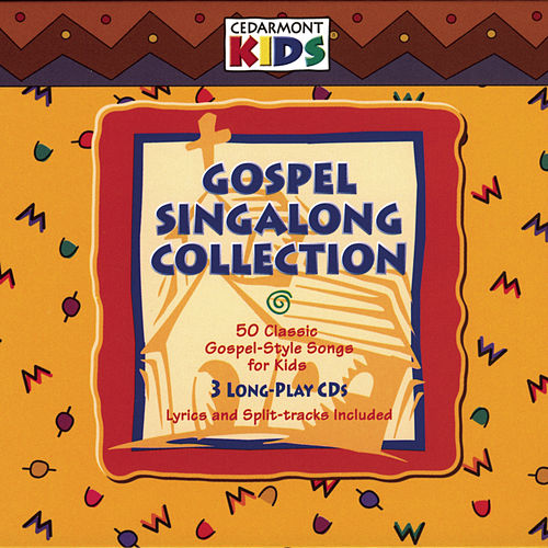 Play & Download Gospel Singalong Collection by Cedarmont Kids | Napster