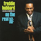 Play & Download On The Real Side by Freddie Hubbard | Napster