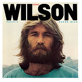 Pacific Ocean Blue by Dennis Wilson