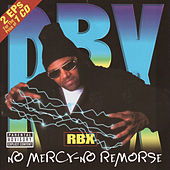 No Mercy No Remorse The X-Factor by RBX