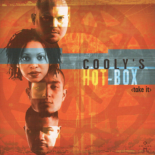 Take It by Cooly's Hot-Box