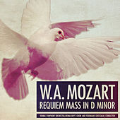 W.A. Mozart: Requiem Mass in D Minor by Vienna Symphony Orchestra