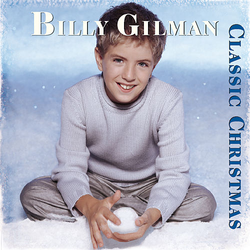 Classic Christmas by Billy Gilman
