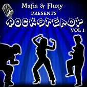 Mafia & Fluxy Presents: Rocksteady, Vol. 1 by Various Artists