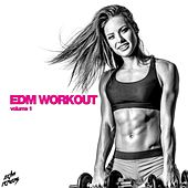 Play & Download EDM Workout, Vol. 1 by Various Artists | Napster