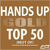 Hands up Gold Top 50 (Best Of) by Various Artists