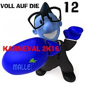 Play & Download Voll auf die 12 (Karneval 2K16) by Various Artists | Napster