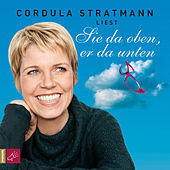 Play & Download Sie da oben, er da unten by Cordula Stratmann | Napster