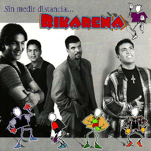 Play & Download Sin Medir Distancia by Rikarena | Napster