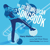 The Great American Songbook by Patrick Sheridan