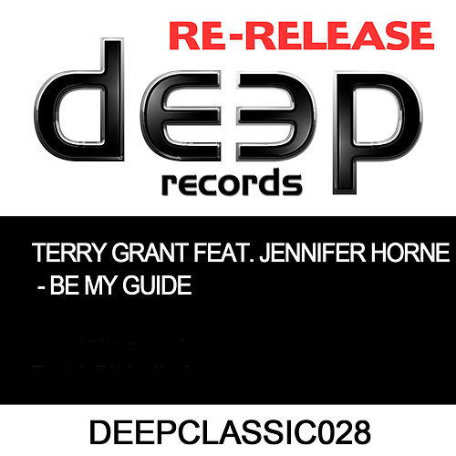 Play & Download Be My Guide by Terry Grant | Napster