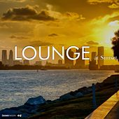 Play & Download Lounge at Sunset by Various Artists | Napster