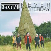 Never Yesterday by The Reform Club