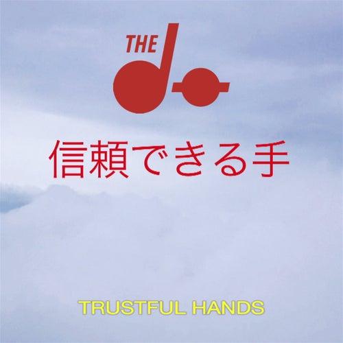 Trustful Hands Remixes - EP de The Dø