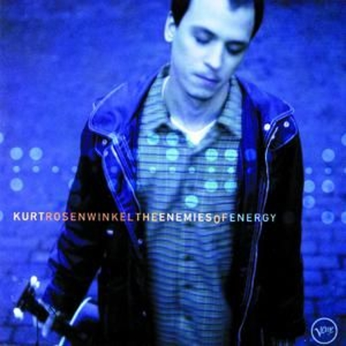 Play & Download The Enemies Of Energy by Kurt Rosenwinkel | Napster