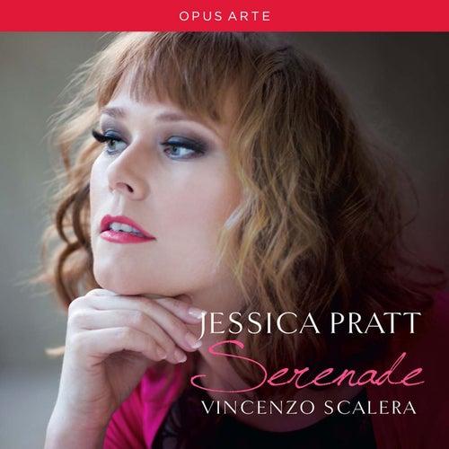 Serenade by Jessica Pratt