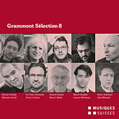 Grammont sélection 8 by Various Artists