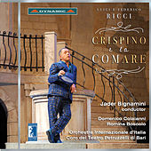 Play & Download Luigi & Federico Ricci: Crispino e la comare (Live) by Various Artists | Napster