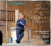 Luigi & Federico Ricci: Crispino e la comare (Live) by Various Artists