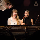 Gracie and Rachel on Audiotree Live by Gracie and Rachel
