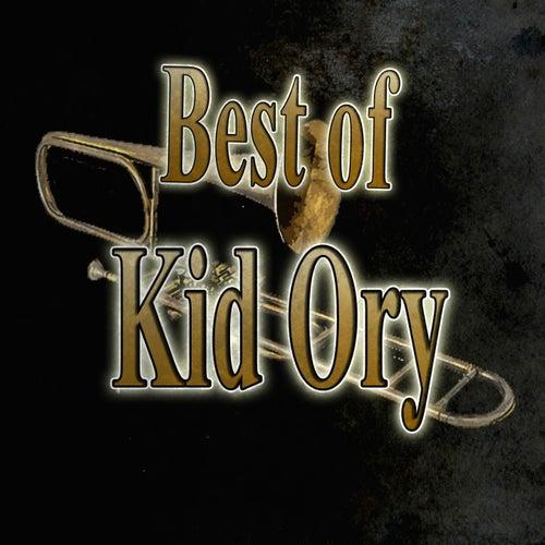 Best of Kid Ory by Kid Ory