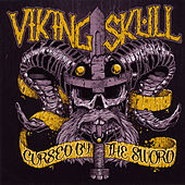Play & Download Cursed By the Sword by Viking Skull | Napster