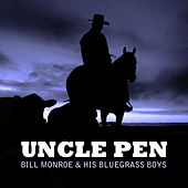 Play & Download Uncle Pen by Bill Monroe | Napster