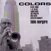 Play & Download Colors by Fabio Morgera | Napster