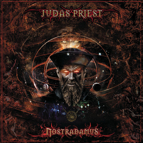 Nostradamus by Judas Priest