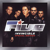 Play & Download Invincible by Five (5ive) | Napster