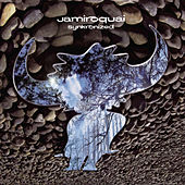 Synkronized by Jamiroquai