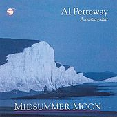 Play & Download Midsummer Moon by Al Petteway | Napster