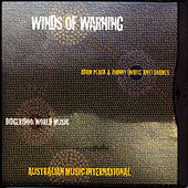Play & Download Winds Of Warning by Adam Plack/Johnny Soames | Napster