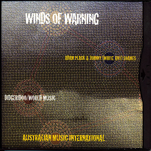 Winds Of Warning by Adam Plack/Johnny Soames