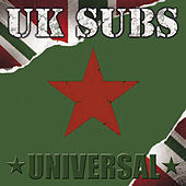Play & Download Universal by U.K. Subs | Napster