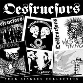 Play & Download Punk Singles Collection by Destructors | Napster