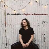 Pagina de Buenos Aires by Fernando Otero