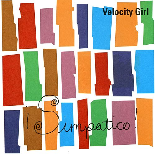 Play & Download Simpatico by Velocity Girl | Napster
