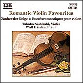 Play & Download Romantic Violin Favourites by Various Artists | Napster